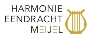 Harmonie Eendracht Meijel Logo
